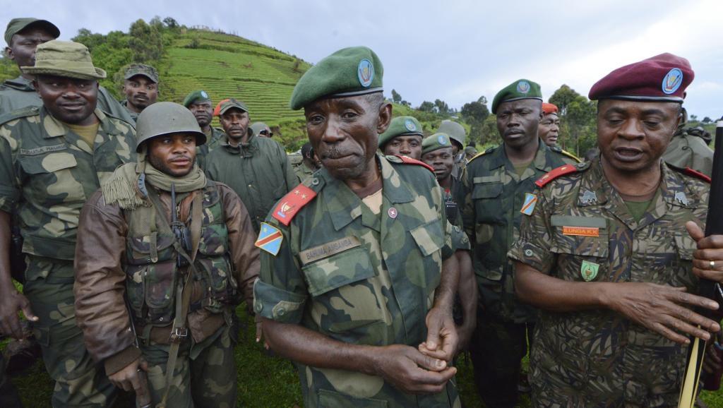RDC/Nord-Kivu : La localité de Kipese de nouveau sous contrôle de l'armée congolaise