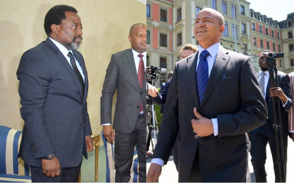 RDC-Justice : Kabila Vs Katumbi, « un mano à mano » à distance par justice interposée ce 19 juillet à Lubumbashi !