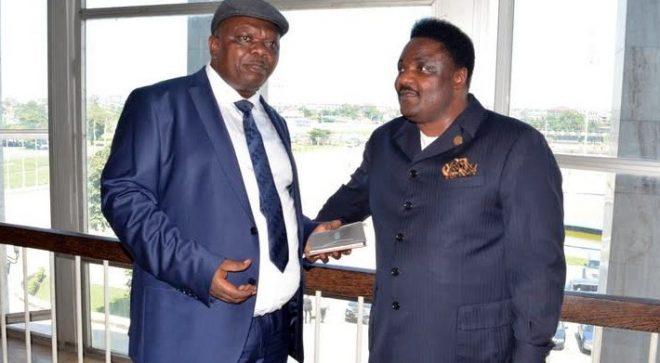 RDC-CNSA : De plus en plus contesté, Joseph Olenghankoy en homme seul !