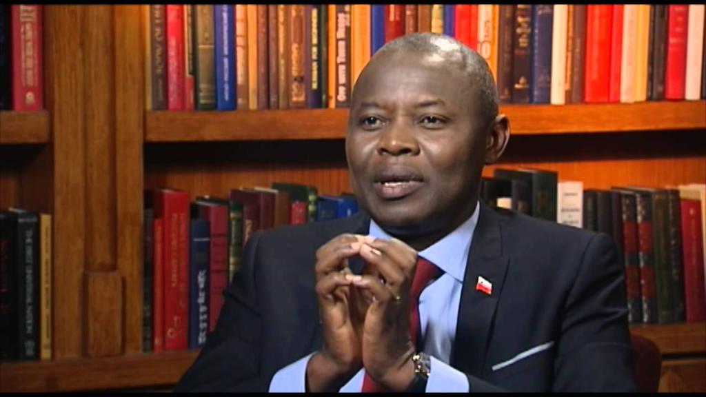 RDC : Vital Kamerhe ne reconnait pas le Bureau du CNSA et récuse le rôle de deux chambres législatives