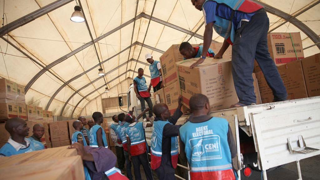 RDC : CENI-Gouvernement, un projet de révision de loi électorale qui risque de poser problème