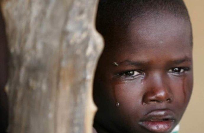 RDC: « Maman on me tue! »: épidémie de rapts d'enfants à Goma