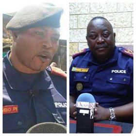 RDC-SÉCURITÉ : Une arrogance policière inadmissible au risque de perdre le régime
