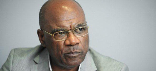 Parlement Congolais : She Okitundu, les passeport semi-biométriques et la parodie de démocratie