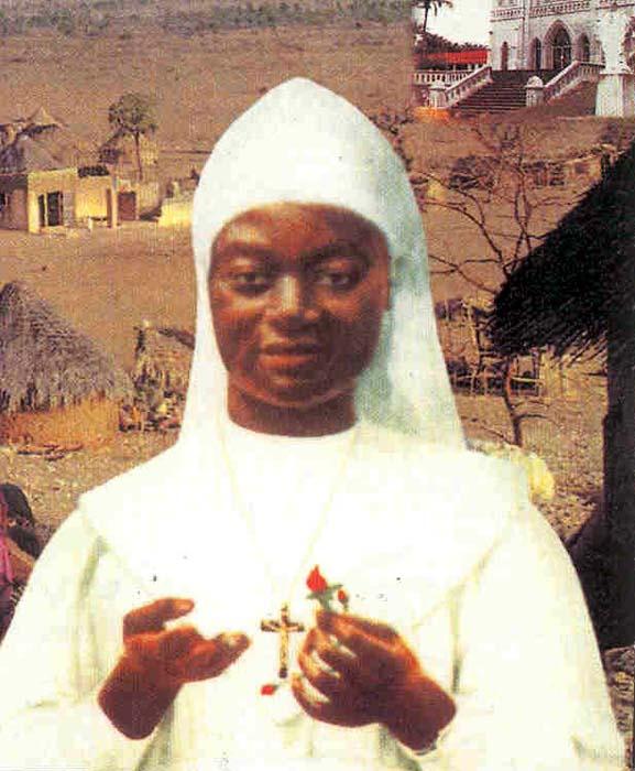 Anuarite Clémentine Nengapeta, histoire d'une bienheureuse congolaise