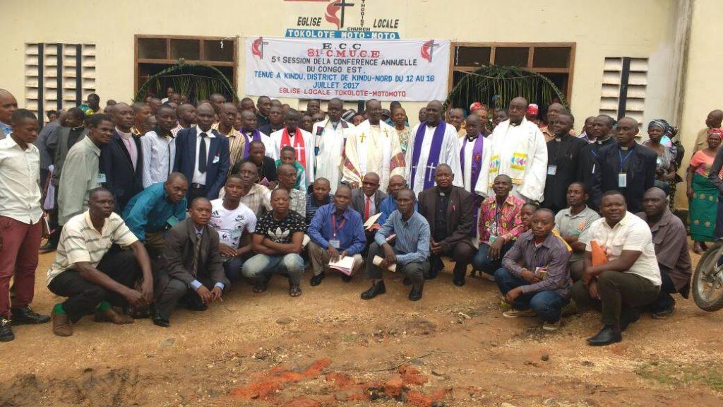 RDC : Les chrétiens catholiques au travers du Comité Laïc de Coordination ajoutent leurs voix dans le débat