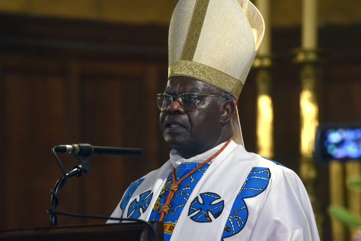 Laurent Monsengwo Pasinya : La Deuxième colère d'un Archevêque !