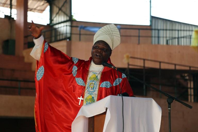 L'Église de Centrafrique appelle les groupes armés à « déposer les armes sans condition »