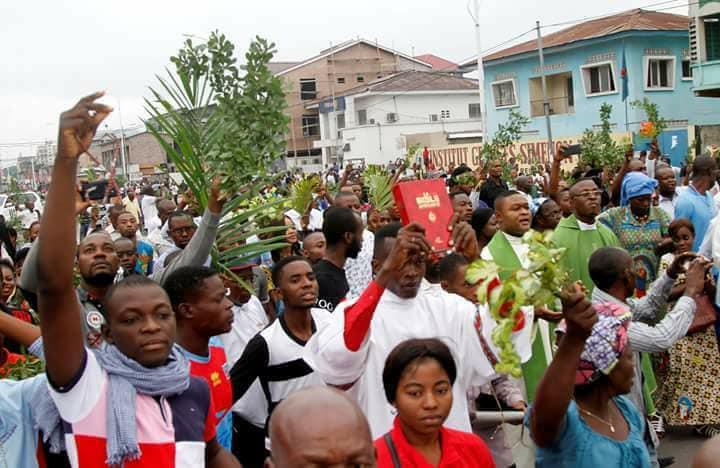 RDC : En prévision de la marche pacifique du 25 février, une mise au point du Comité Laïc de Coordination