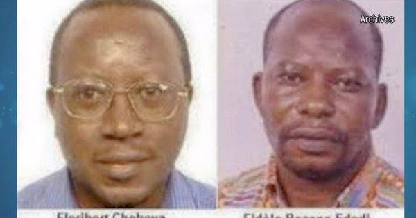 Affaire Chebeya en RDC : Un témoin-clé sous la menace