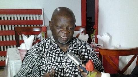 JUSTICE : Le Professeur Huit Mulongo libérable sous 48 heures à Lubumbashi !