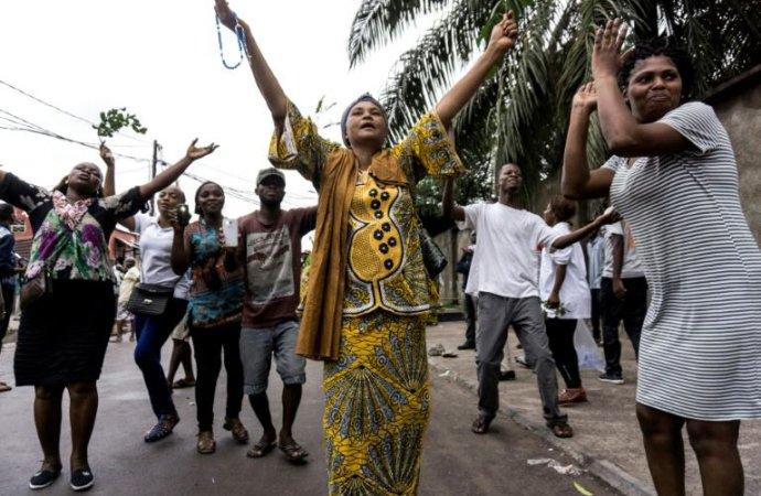RDC : Le Comité Laïc de Coordination (CLC) et ses « Dix Victoires » en appelle au réarmement moral des chrétiens