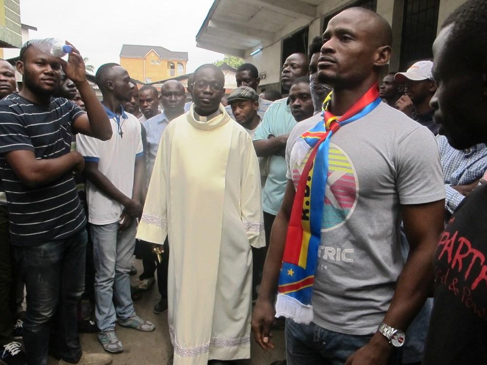 RDC : A quand les obsèques de Rossy Mukendi Tshimanga ?