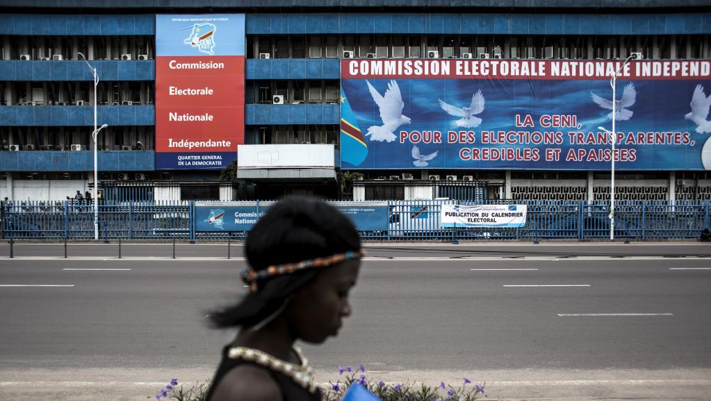 RDC : L'OIF devrait se charger de l'audit du fichier électoral