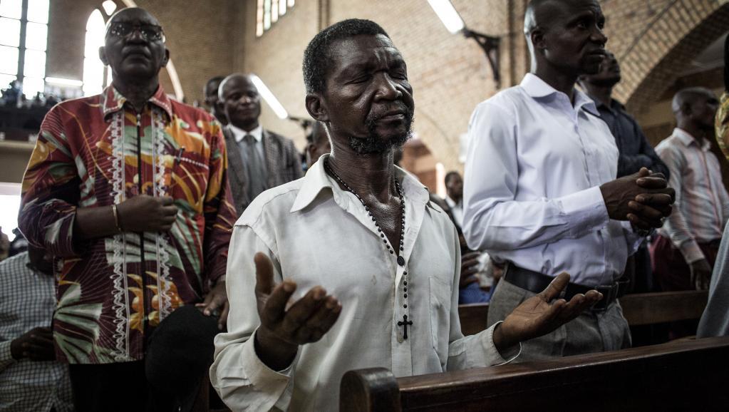RDC : Un collectif de victimes de la répression des marches interpelle la justice