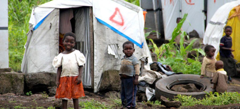 À Genève, l'ONU demande 2,2 milliards de dollars pour répondre à la crise humanitaire en RDC