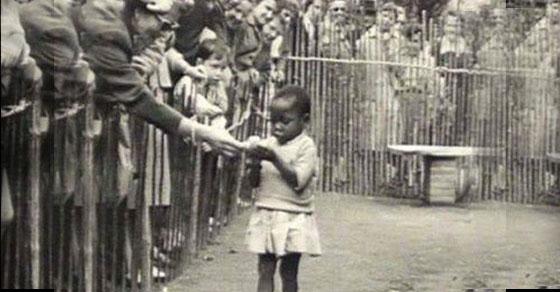 Avec son zoo humain, l'Expo 58 n'a pas laissé que de bons souvenirs