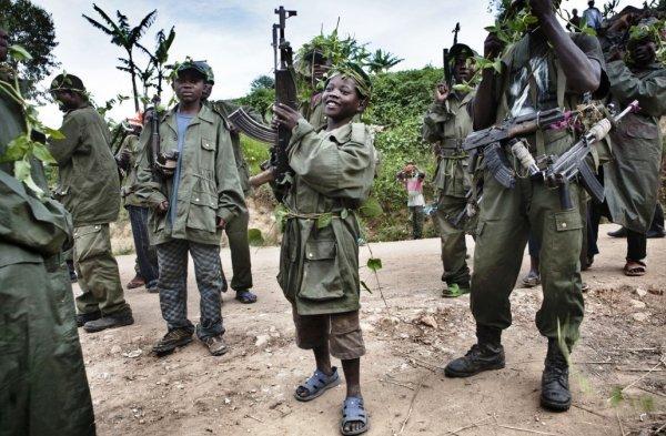 Nord-Kivu : Conditions de reddition des miliciens Maï-Maï, entre l'inacceptable et l'utopie !