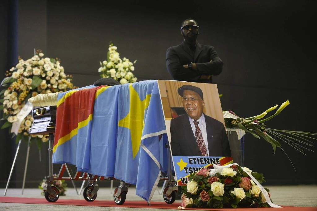 Obsèques d'Etienne Tshisekedi : Un Accord entre Famille, Gouvernement et l'UDPS finalement trouvé !