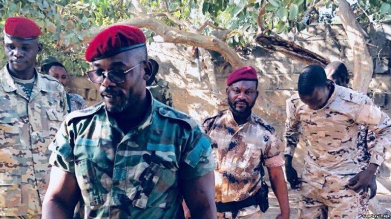 RDC : John Tshibangu malade toujours vivant mais en détention sous régime de stricte isolation !