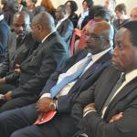 ANGOLA-RDC : Didier Kazadi Nyembwe, nouvel ambassadeur à Luanda