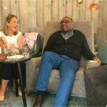 BRUXELLES : Jean-Pierre Bemba Gombo, le bonheur d'être enfin à la maison !