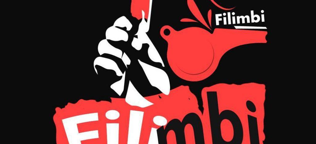 KINSHASA : Les cinq Activistes de FILIMBI toujours emprisonnés