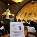 Bruxelles : Une messe d'hommage en mémoire de Luc Nkulula Wa Mwamba