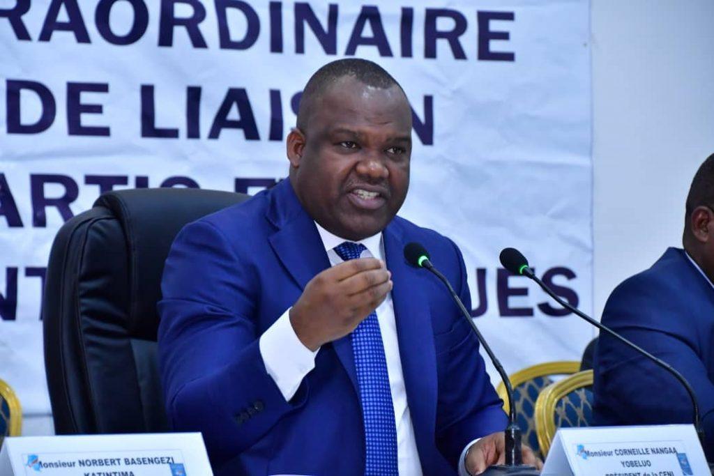 CENI : Corneille Nangaa, son «  lobbying américain » et une polémique de trop !