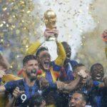 Mondial 2018: la France est championne du monde ! !