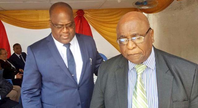 RDC : Le Rassemblement/Limete récuse la « parodie » d'élection