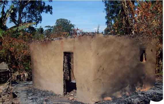 RDC : Hémorragie sécuritaire à Beni-Lubero, des ministres et la Monusco interpellés !