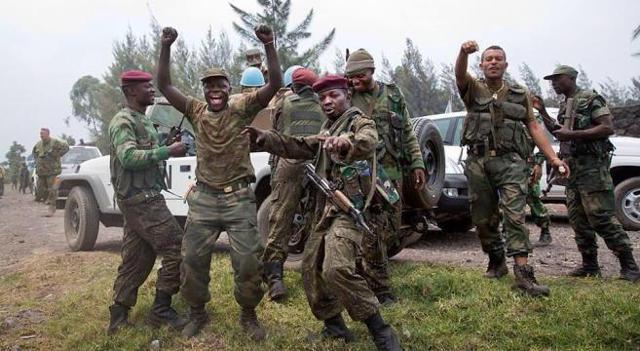 Nord-Kivu : Les FARDC délogent les Maï-Maï NDC de Kagheri au Sud de Lubero