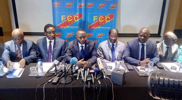 RDC-Elections 2018 : Le régime annonce l'invalidation de plusieurs candidats
