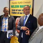 RDC-ELECTIONS 2018 : Moïse Katumbi rend hommage aux victimes de l'intolérance politique