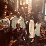 RDC-BELGIQUE-DIASPORA : Pierre Kompany, « premier Bourgmestre noir » du Royaume !