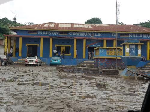 KONGO-CENTRAL : Un meeting populaire de l'opposition programmé le 03 novembre à Boma