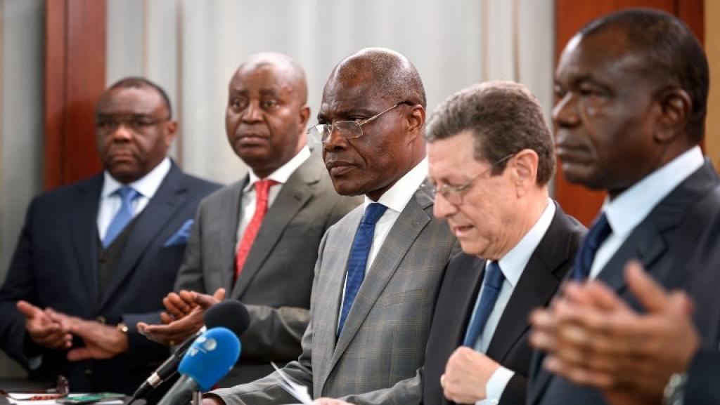 RDC-PRÉSIDENTIELLE 2018 : Le choix de Fayulu Candidat Commun de l'Opposition contesté par les bases de l'UDPS et de l'UNC !
