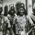 Les Congolais grands oubliés des commémorations de l'Armistice de 14-18 ?