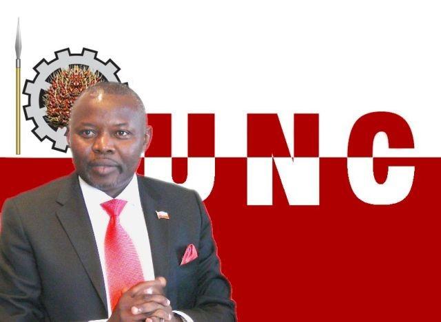 RDC-ELECTIONS 2018 : L'UNC affrontera seule les scrutins !