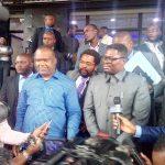 RDC-ELECTIONS : Le candidat Shekomba démonte le mécanisme de fraude concocté à travers la machine à voter