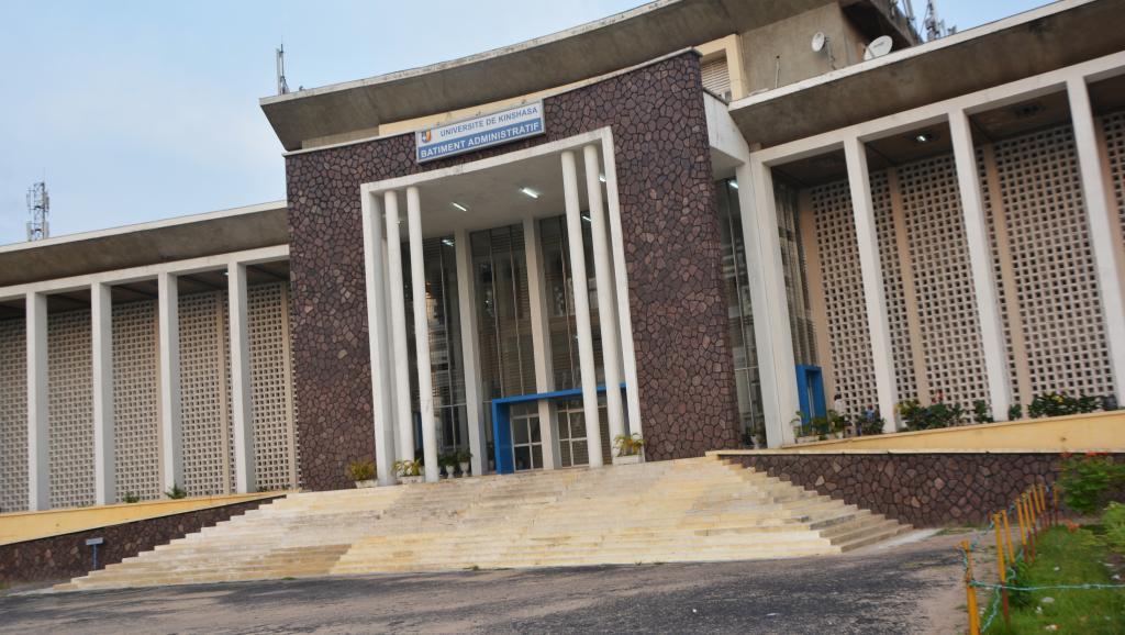RDC : Un mort et plusieurs blessés lors de heurts à l'Université de Kinshasa