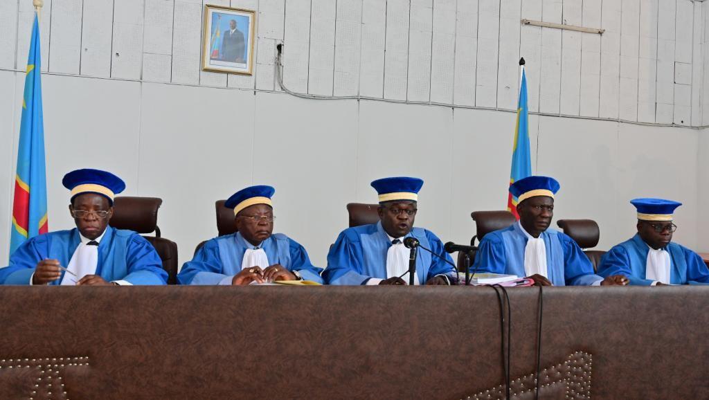 RDC : La Cour Constitutionnelle confirme Félix Tshisekedi Président de la République