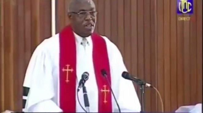 RDC : 16 février 2019, un an après le « sermon » du pasteur François David Ekofo et quid de son « exil » involontaire ?