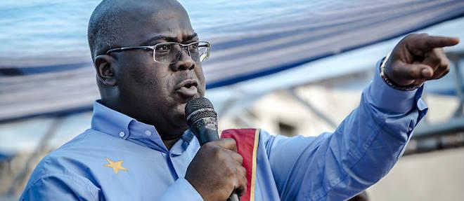Contentieux électoral : Félix Tshisekedi confirmé président de la RDC