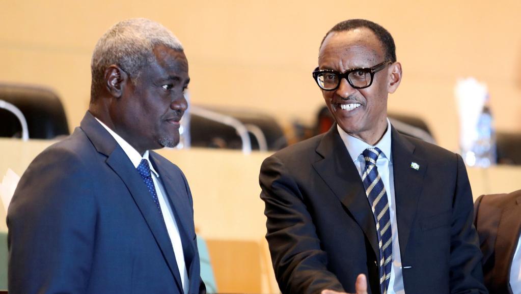 RDC-ÉLECTIONS : La visite de l'Union Africaine à Kinshasa annulée