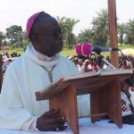 PRÉSIDENCE FÉLIX TSHILOMBO TSHISEKEDI : Une Messe d'Action de Grâce célébrée à Mbuji-Mayi