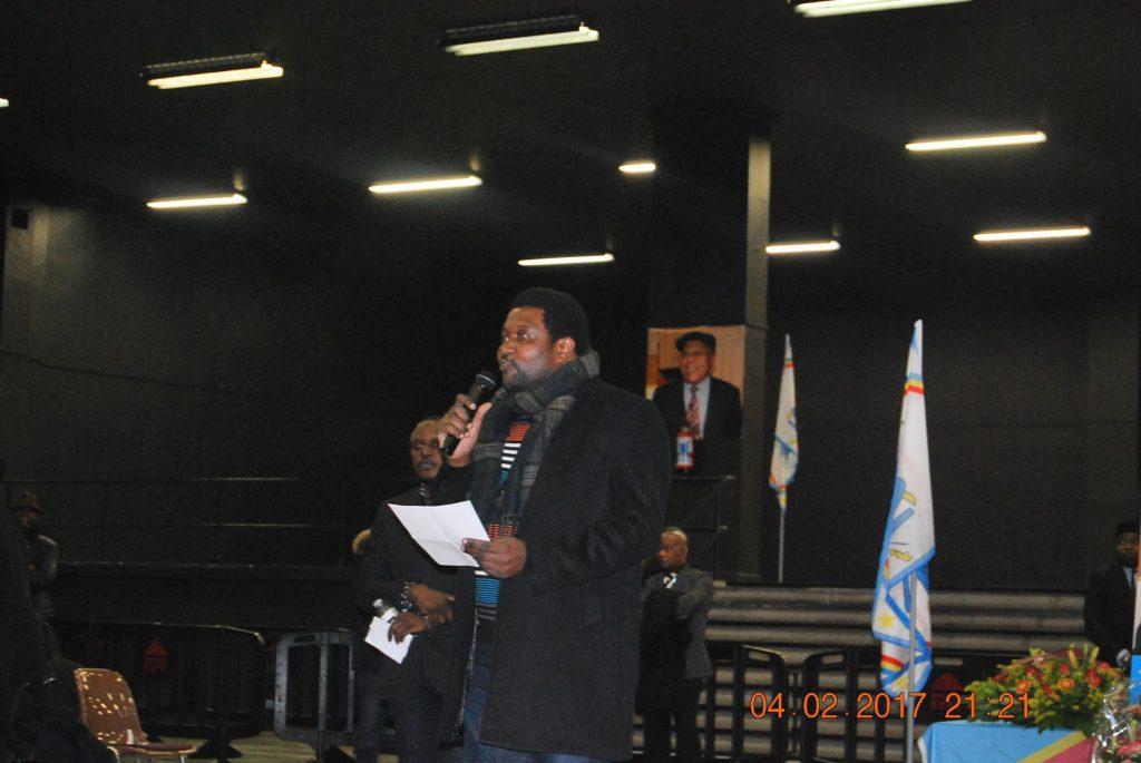 ÉLECTION DE FÉLIX TSHISEKEDI : Chant des Aurores en RDC ! [OPINION]