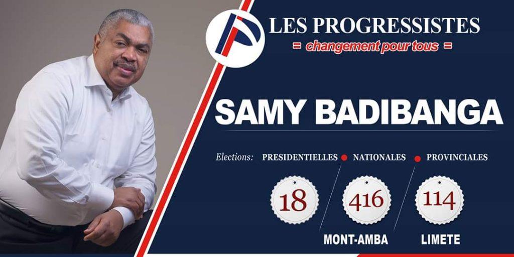 RDC-POLITIQUE : Samy Badibanga Ntita, un triple échec pour la fin d'une aventure politique