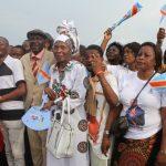Face à la Communauté RD Congo de Brazzaville : Tshisekedi insiste sur « la paix et la réconciliation nationales »